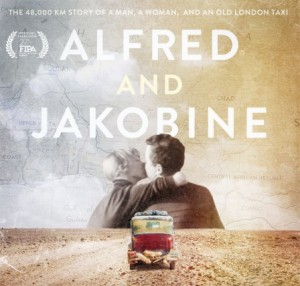 Alfred et Jakobine