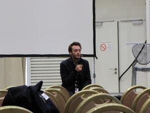 Adrien Aumont, co-fondateur de KissKissBankBank