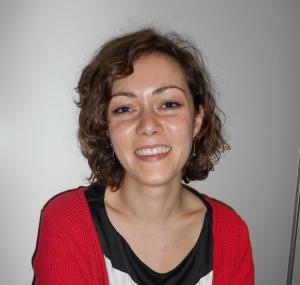 Lily Candahl Touta