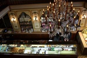 La pâtisserie Miremont s'est ouverte en 1874