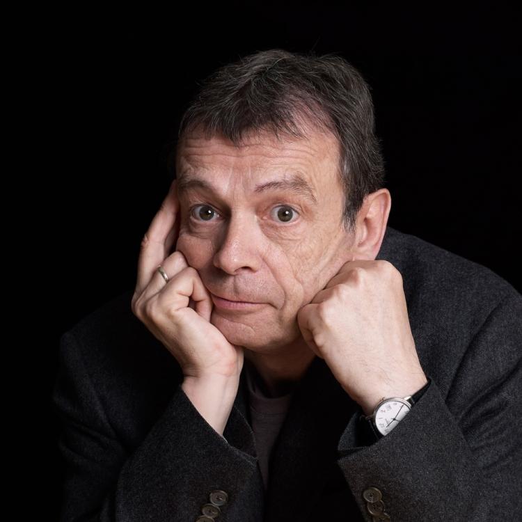 Pierre Lemaître, prix Goncourt 2013 (Crédits FIPA)